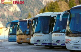 Guide to the buses in Barcelona